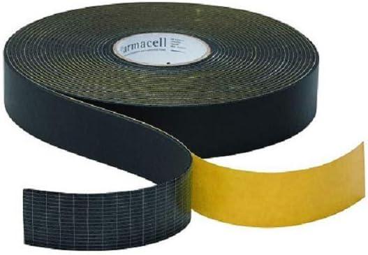 Armaflex modelo ACE Tape - Cinta adhesiva (12 unidades, 15 m x 50 mm x 3 mm)