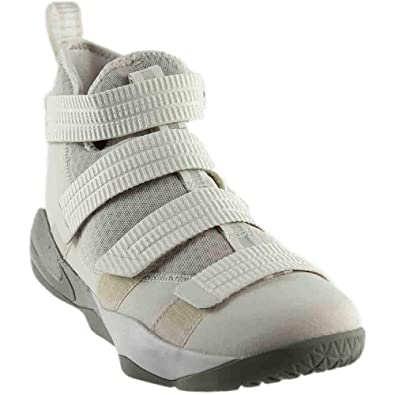 cheap for discount 2941b 414f2 Mens Nike Lebron Soldier XI