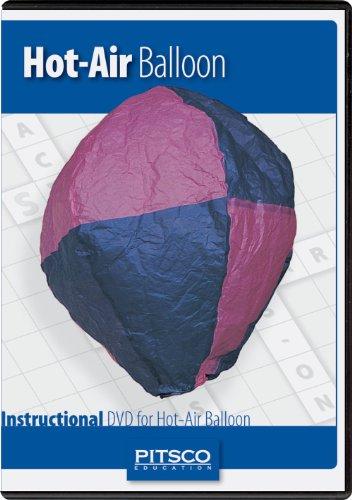 Hot Air Balloon Video - 4