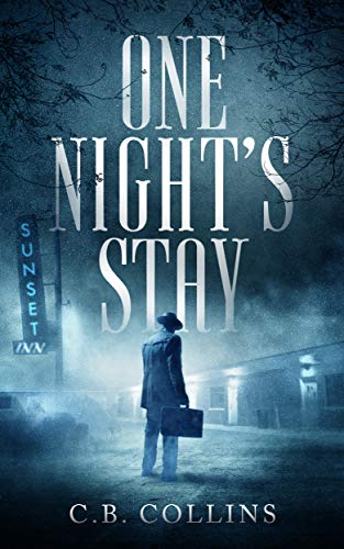 One Night's Stay: A Horror/Suspense -