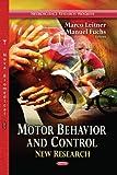 Motor Behavior and Control, , 1628081422