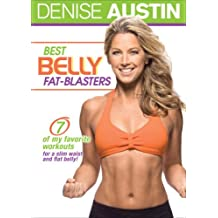 Denise Best Belly Fat-blasters