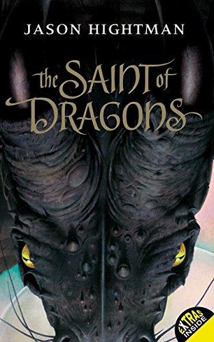The Saint of Dragons PDF