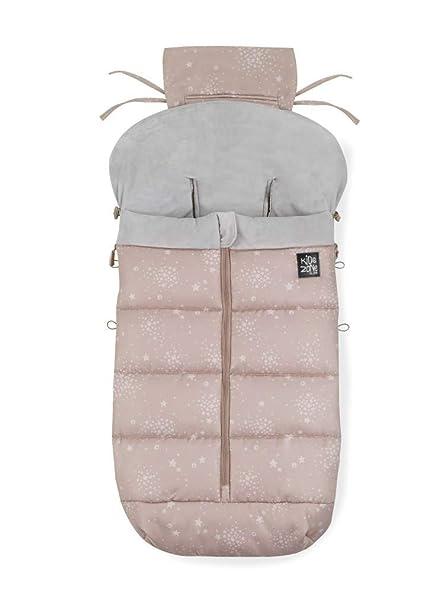 Jane 080473 T51 - Sacos de abrigos, unisex: Amazon.es: Bebé