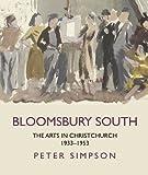 Bloomsbury South