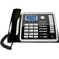 RCA 25260 na 1-Handset 2-Line Landline Telephone - 2 Pack
