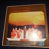 Homenaje a Juan Bautista Plaza por Aldemaro Romero (Vinyl)