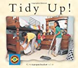 Tidy Up (Small World)