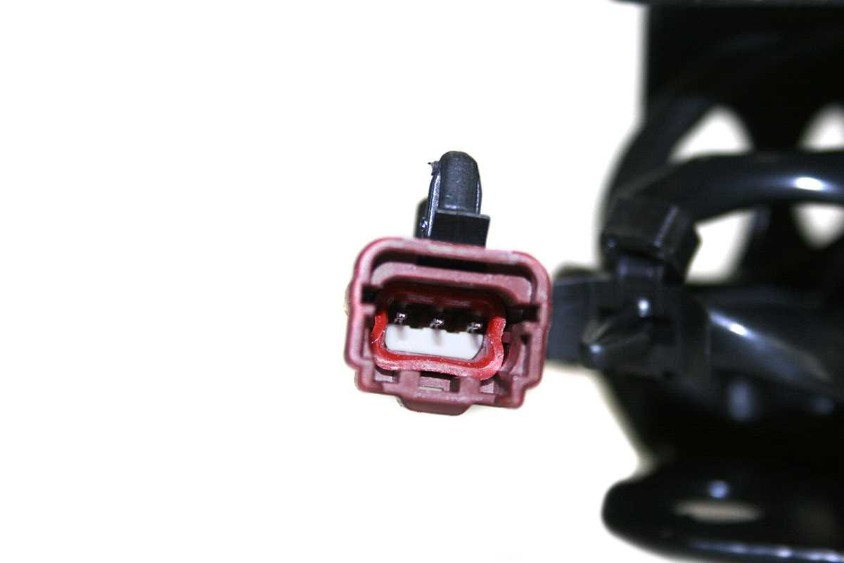 Prime Choice Auto Parts EM10715 Front Engine Mount