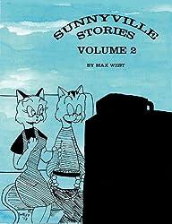 Sunnyville Stories Volume 2