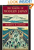 #8: The Making of Modern Japan
