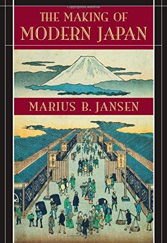 Pdf Math The Making of Modern Japan