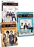 The IT Crowd: The Complete Series (Seasons 1, 2 & 3)