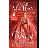 A Rogue by Any Other Name: The First Rule of Scoundrels (Rules of Scoundrels Book 1)