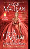 Bargain eBook - A Rogue by Any Other Name