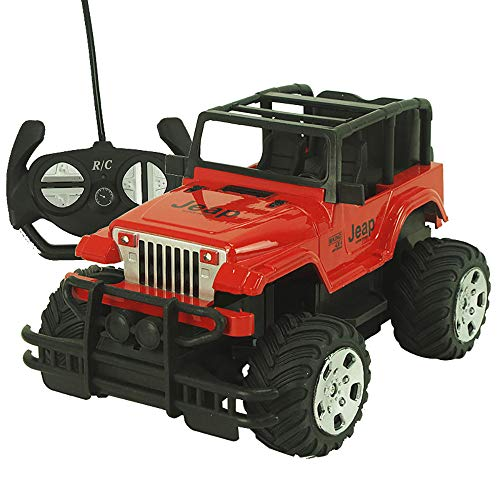 (Gyouanime Christmas RC Truck Off-Road Vehicle Kids Car Toy Gift Drift Speed Remote Control)