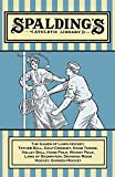 #6: Spalding's Athletic Library - The Games of Lawn Hockey, Tether Ball, Golf-Croquet, Hand Tennis, Volley Ball, Hand Polo, Wicket Polo, Laws of Badminton, Drawing Room Hockey, Garden Hockey