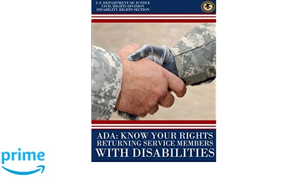 Information About Employment Protections for Veterans with Service-Connected Disabilities