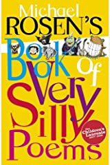 Michael Rosen's Book of Very Silly Poems (Puffin Poetry) Kindle Edition