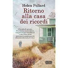 Ritorno alla casa dei ricordi (La serie dei ricordi perduti Vol. 2) (Italian Edition)