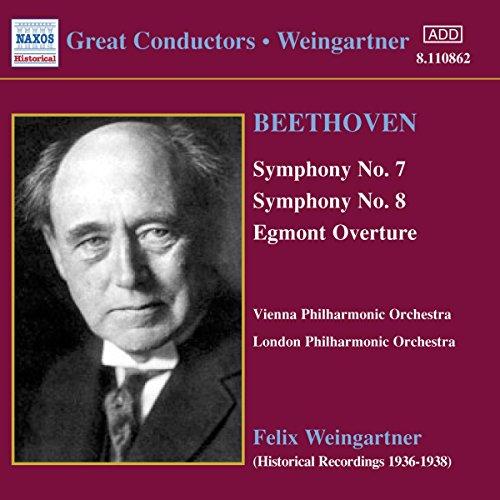 Felix - Great Conductors Felix Weingartner - Zortam Music