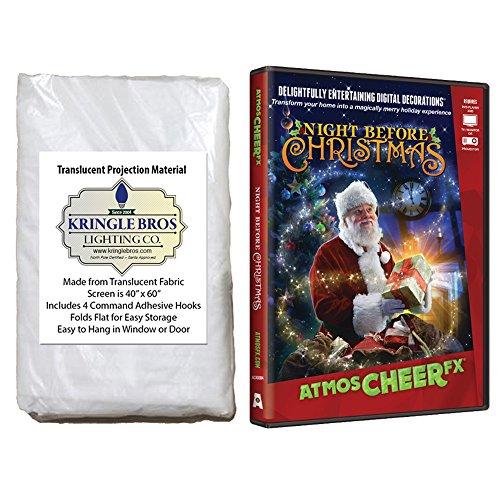 - Christmas Digital Decoration Kit Includes 60
