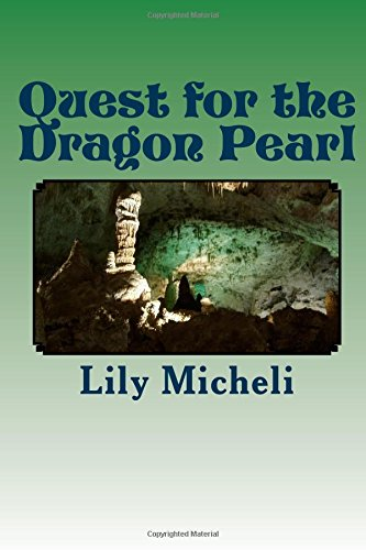 Quest for the Dragon Pearl