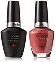 Cuccio Matchmakers Blush Hour Nail Polish