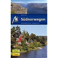Südnorwegen: Reiseführer mit vielen praktischen Tipps.