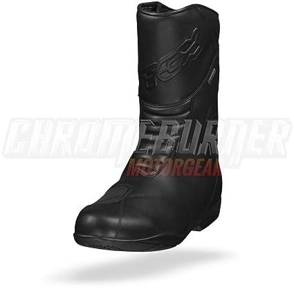 ffdd70eeaa365 Amazon.com: TCX Boots Men's X-Five EVO Gore-Tex Boots Black Size 43 ...