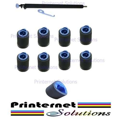 low-cost HP 4200/ 4300 Laserjet Printer Paper Jam Roller