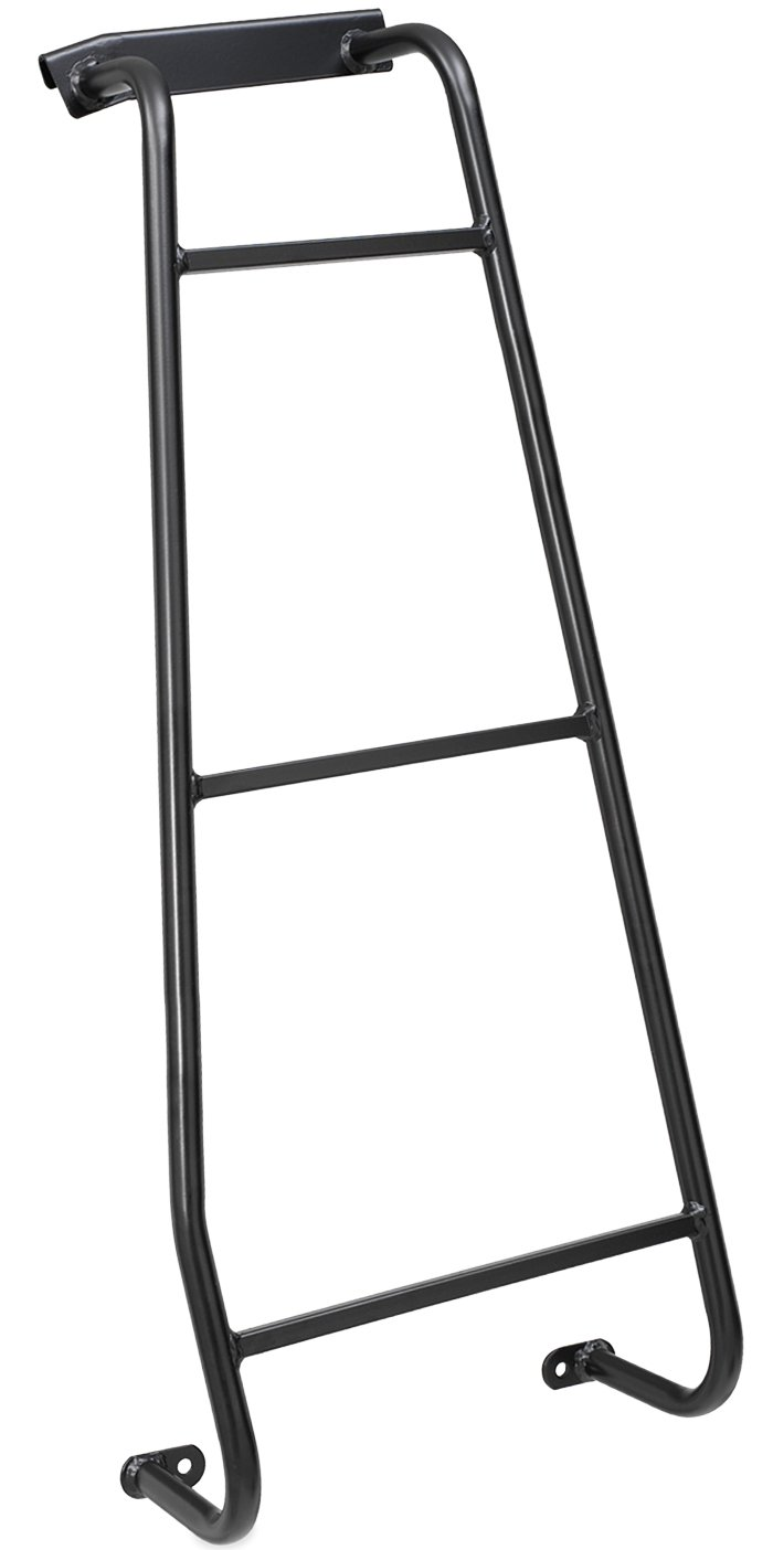 Surco Discovery Ladder Black 201LRD