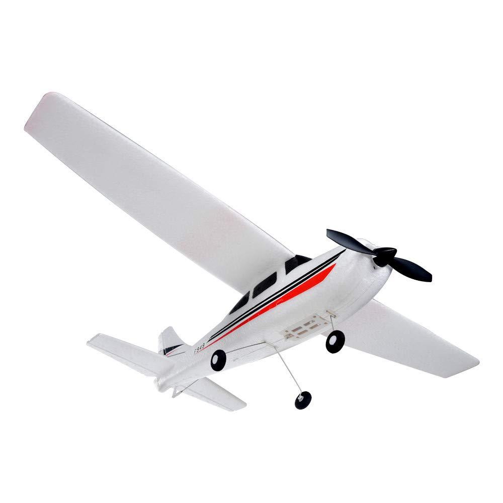 Lanspo_Drone WLtoys F949 3CH 2.4G 2.4G 2.4G RC Flugzeug RTF Segelflugzeug EPP Composite 14+ Geschenke Fotografie Blade RC Teile Fashion Control Achse Herren Spiel Reparatur (WLTOY) 483504