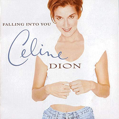 Falling Cd - Falling Into You