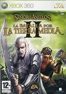 El Señor de los Anillos La Batalla por la Tierra Media II