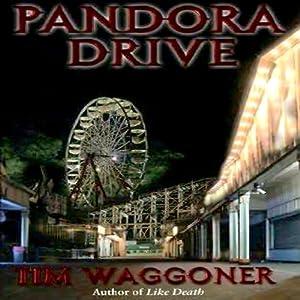 Pandora Drive Audiobook