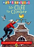 Ms. Cliff the Climber, Allan Ahlberg, 0140378790