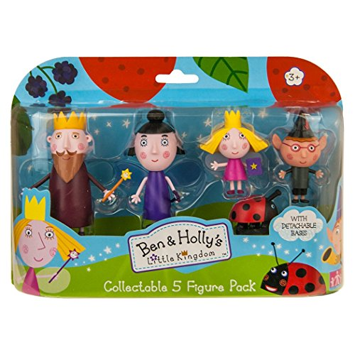 ben-and-holly-5-figure-pack-by-character-options