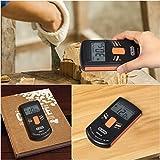 Pinless Wood Moisture Meter, Dr.meter Upgraded