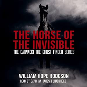 The Horse of the Invisible Audiobook