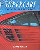 Supercar, David Vivan, 0850458234