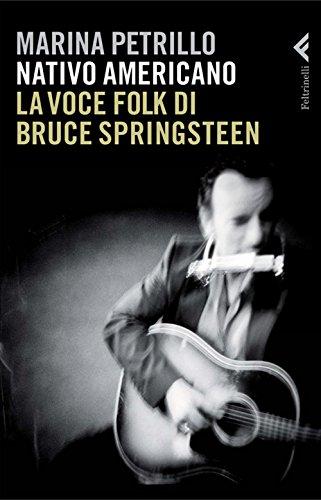 Nativo americano (Italian Edition)