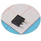 50pcs/lot SMD MOS transistor IC, IRFR220N MOS Field-effect transistor