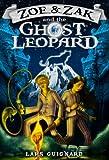 Zoe & Zak and the Ghost Leopard (Zoe & Zak Adventures series Book 1)