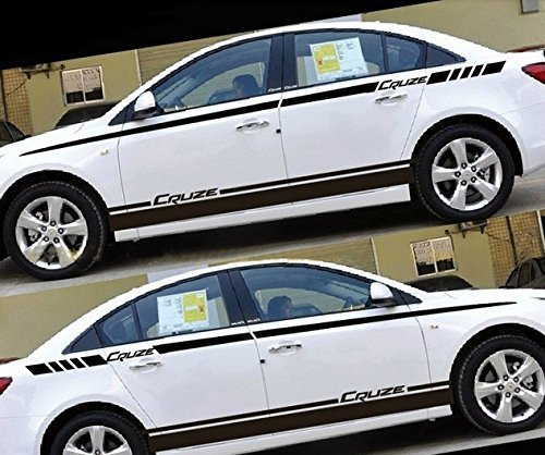 chevy cruze decal - 6