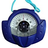 Nautos IRIS 50 - Hand Bearing Compass (Blue)