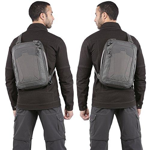Maxpedition Maxpedition Bag Sling Valence Sling Negro Bag Valence Negro qxIztt
