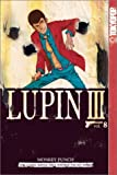 Lupin III, Vol. 8 by Monkey Punch (2003-10-07)