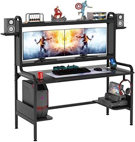 TIYASE Gaming Desk