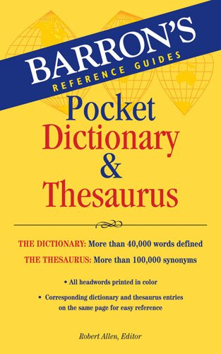 free thesaurus dictionary - 9